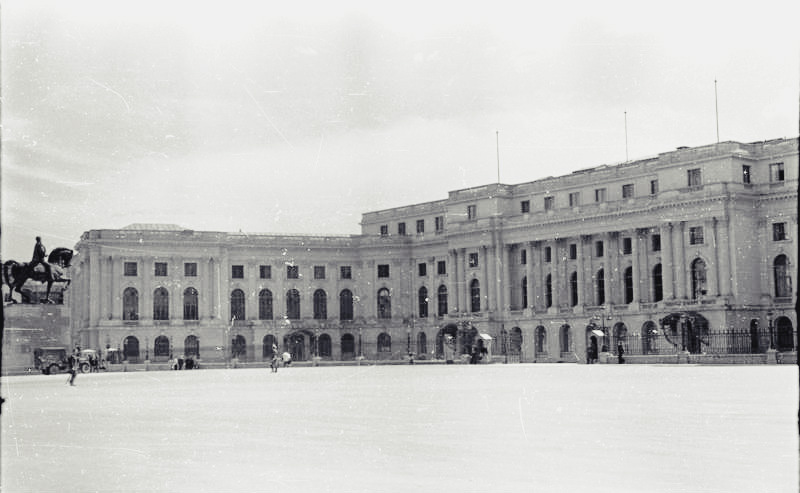Palatul Regal, foto Wikipedia