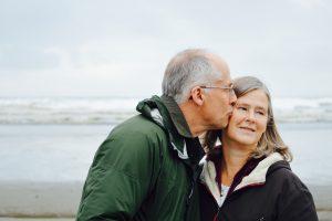 Comunitatea 50 Plus Iubirea în toamna vieții